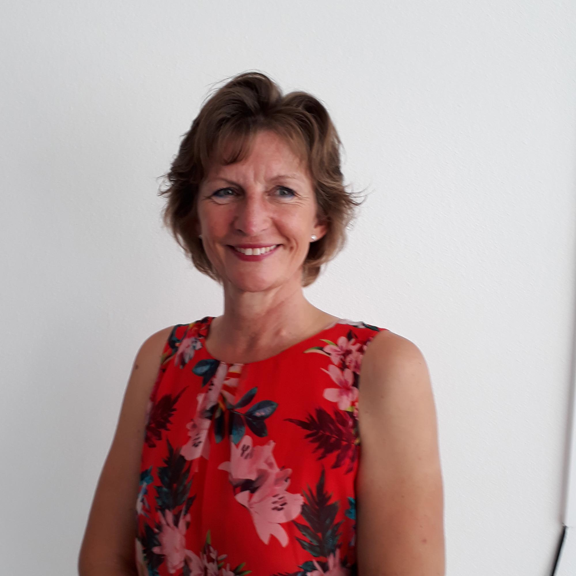 Katja Prohl