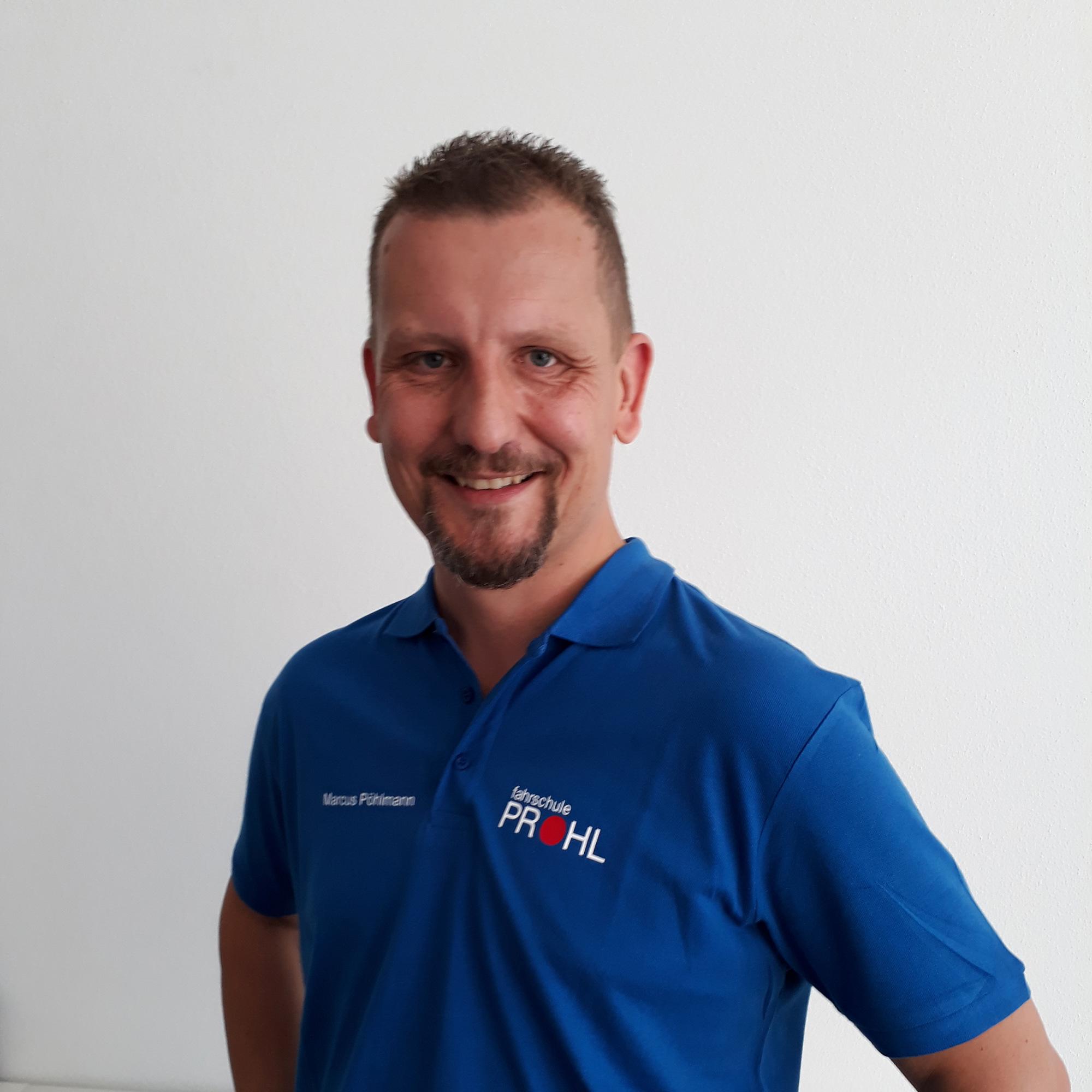 Markus Pöhlmann